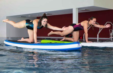 Aqua Float Hit
