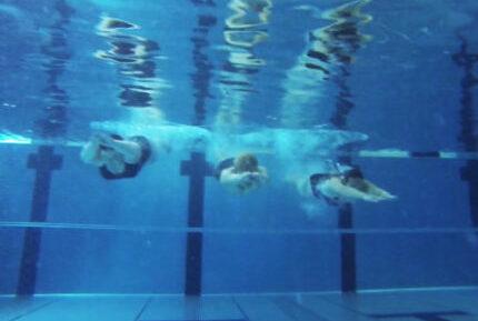 Aqua Teens